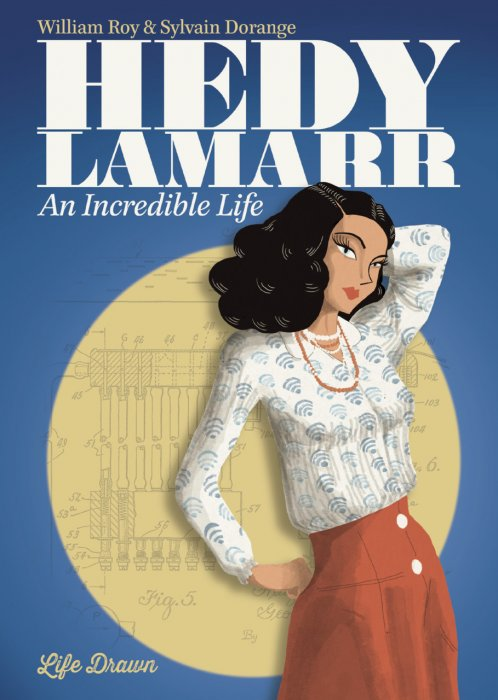 Hedy Lamarr - An Incredible Life #1