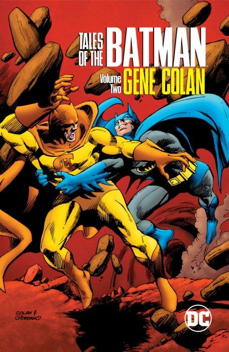 Tales of the Batman - Gene Colan Vol.2