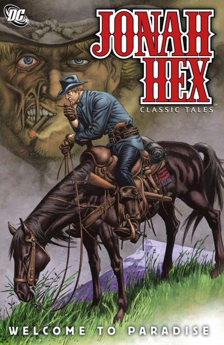 Jonah Hex - Welcome to Paradise #1 - TPB