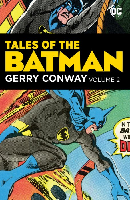 Tales of the Batman - Gerry Conway Vol.2