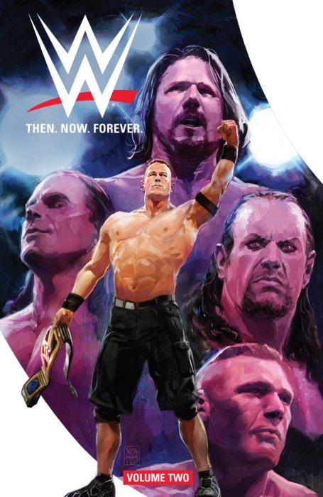 WWE - Then. Now. Forever. Vol.2