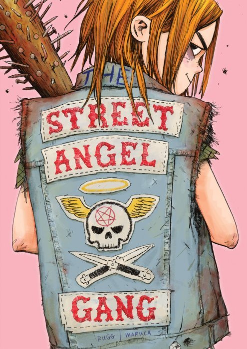 The Street Angel Gang #1 - GN