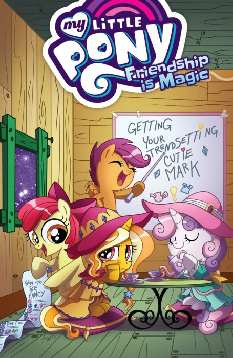My Little Pony - Friendship is Magic Vol.14