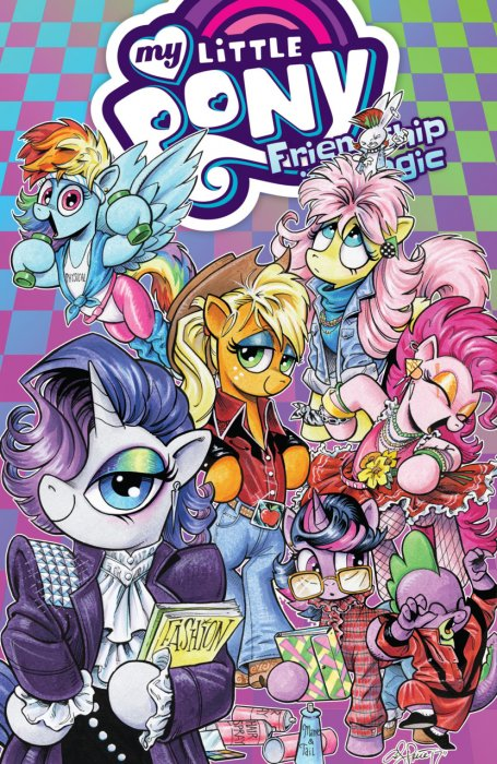My Little Pony - Friendship is Magic Vol.15