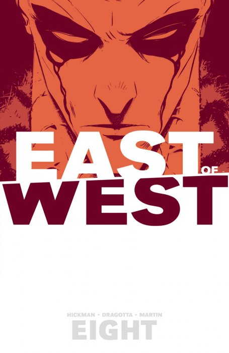 East of West Vol.8
