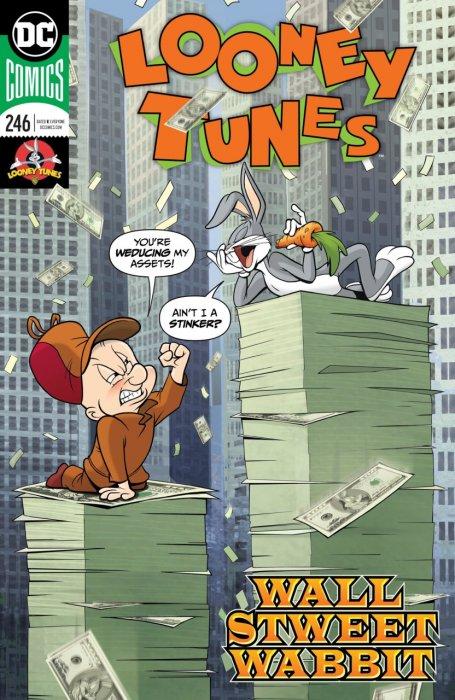 Looney Tunes #246