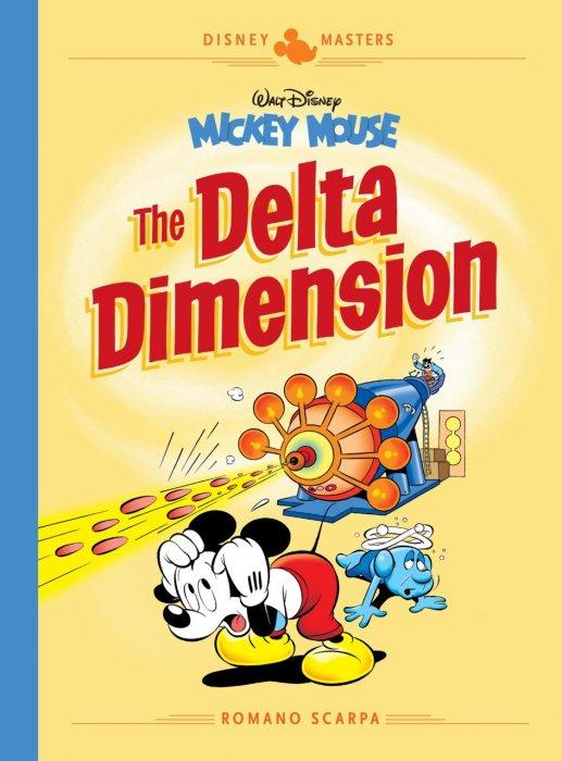 Disney Masters Vol.1-5 Complete