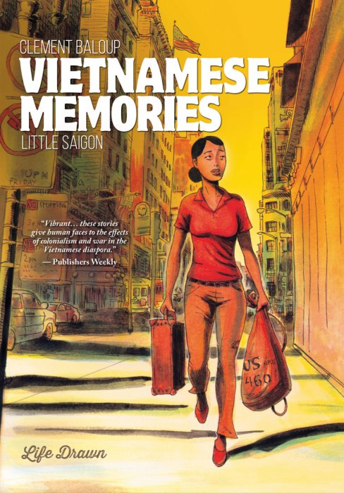 Vietnamese Memories #2 - Little Saigon