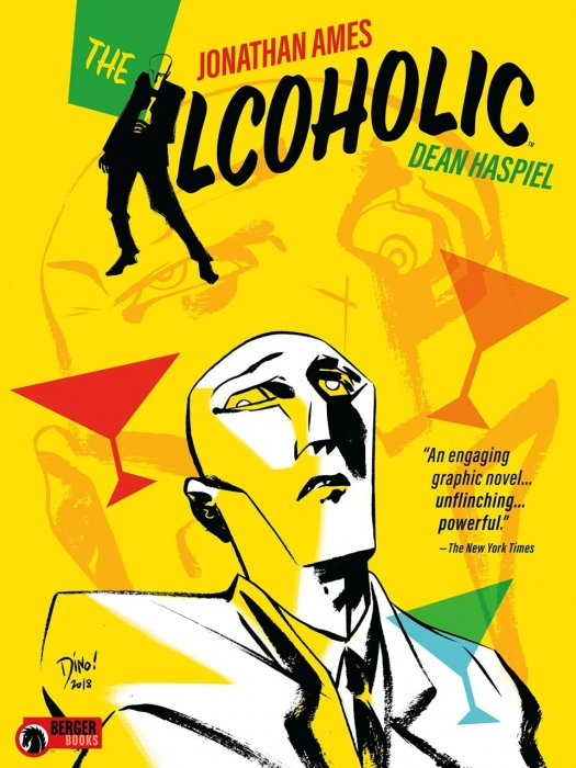 The Alcoholic - Tenth Anniversary Expanded Edition #1 - GN