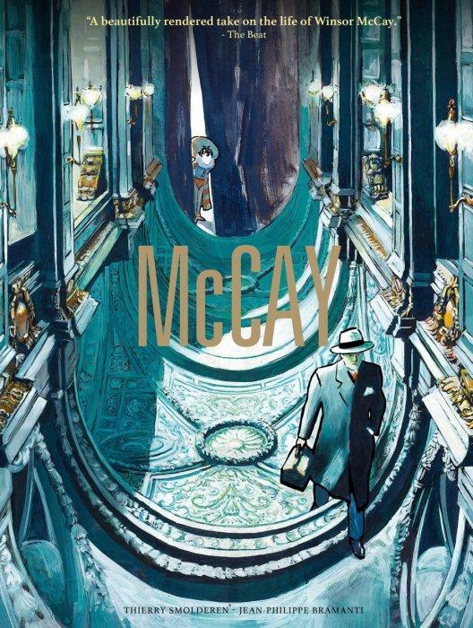 McCay #1 - HC