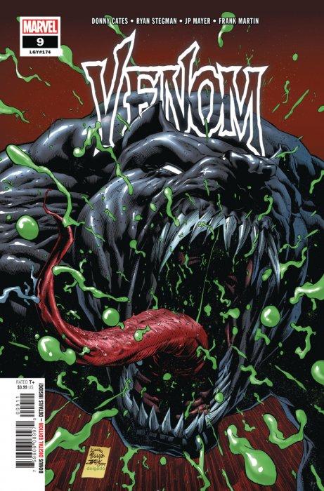 Venom #9