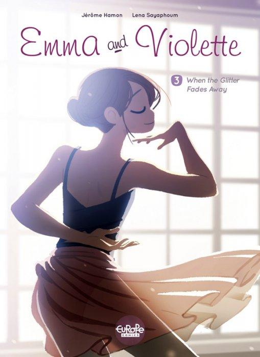 Emma and Violette #3 - When the Glitter Fades Away