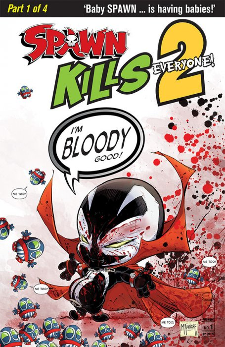 Spawn Kills Everyone Too #1