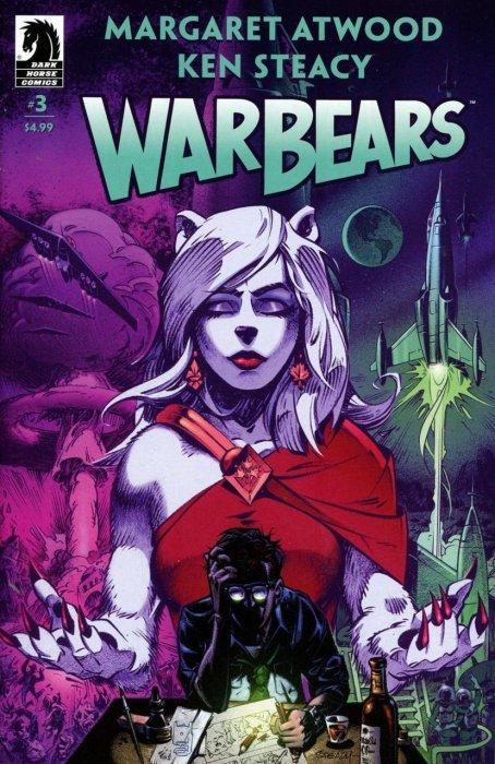 War Bears #3