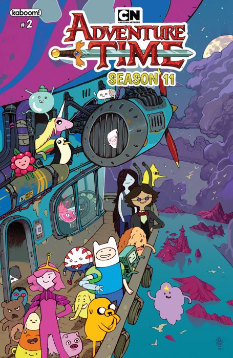 Adventure Time - Season 11 #2