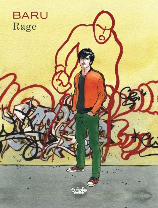 Rage #1