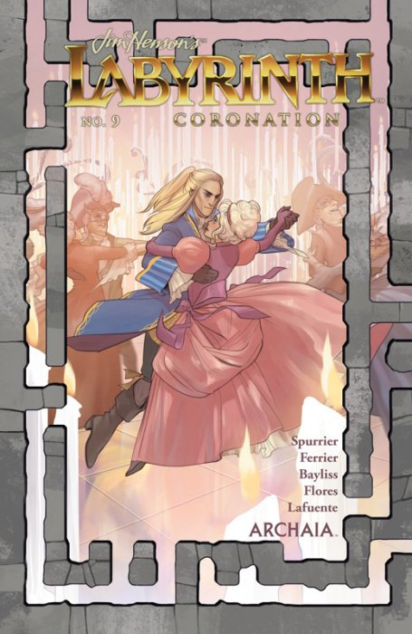 Jim Henson's Labyrinth - Coronation #9