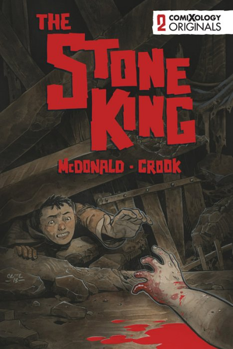 The Stone King #2