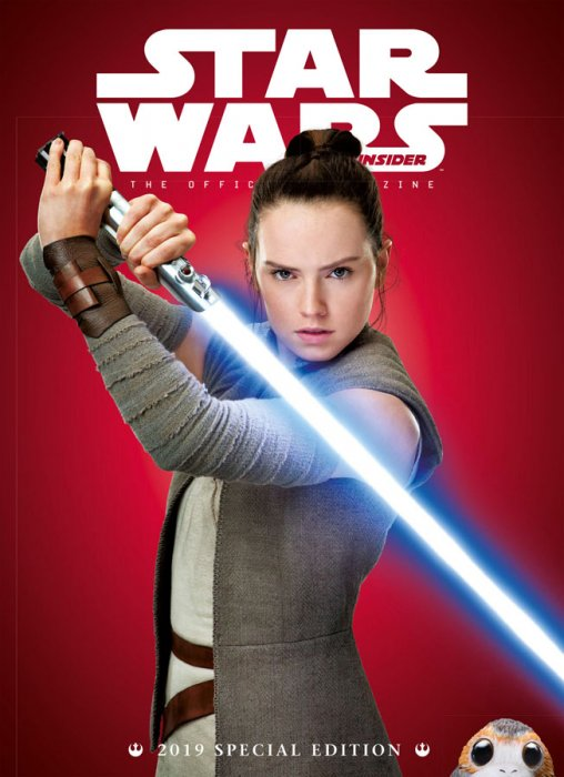 Star Wars Insider Special Edition 2019