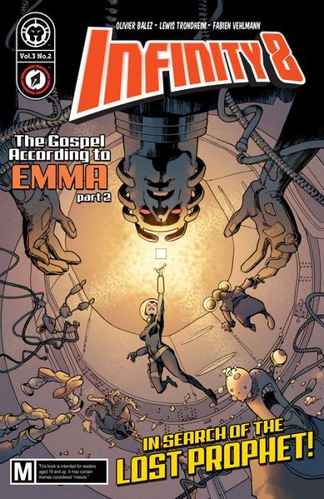 Infinity 8 #8 - The Gospel According to Emma