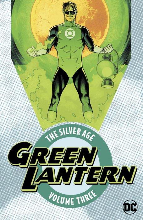 Green Lantern - The Silver Age Vol.3