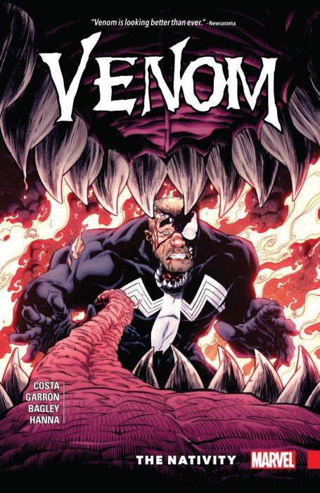 Venom Vol.4 - The Nativity