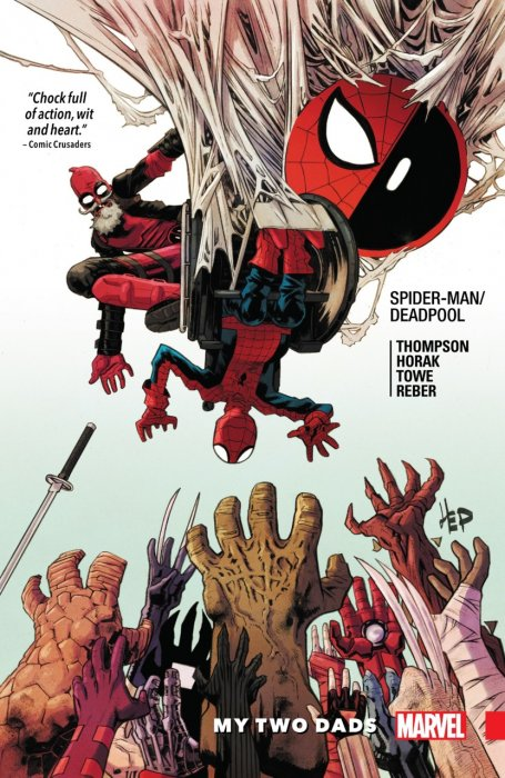 Spider-Man - Deadpool Vol.7 - My Two Dads