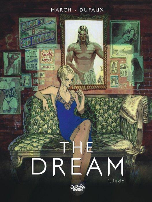The Dream #1 - Jude