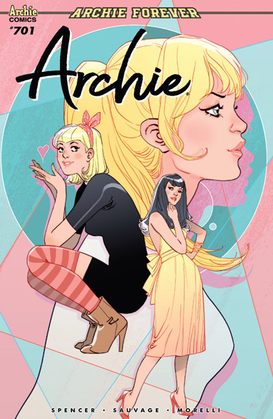 Archie #701
