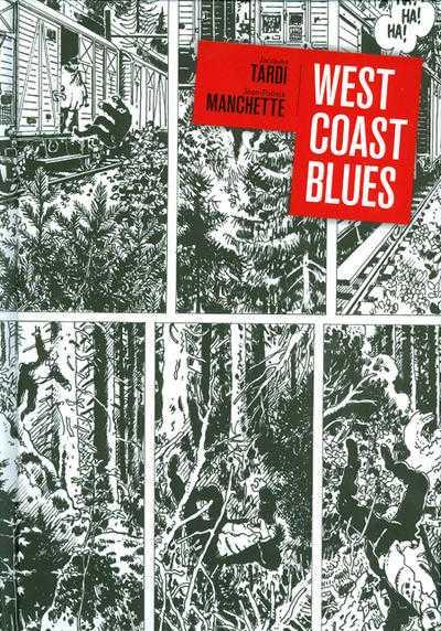 West Coast Blues #1