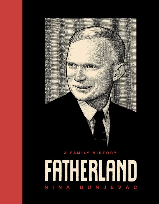 Fatherland #1 - OGN