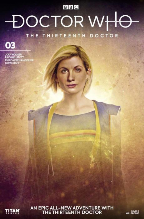 Doctor Who - The Thirteenth Doctor #3