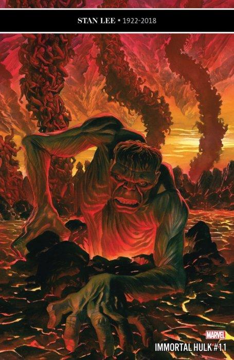 Immortal Hulk #11