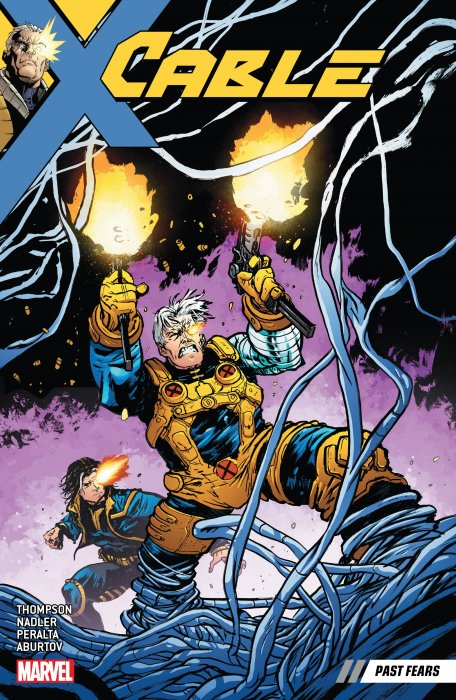 Cable Vol.3 - Past Fears