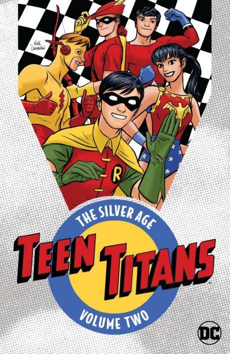 Teen Titans - The Silver Age Vol.2