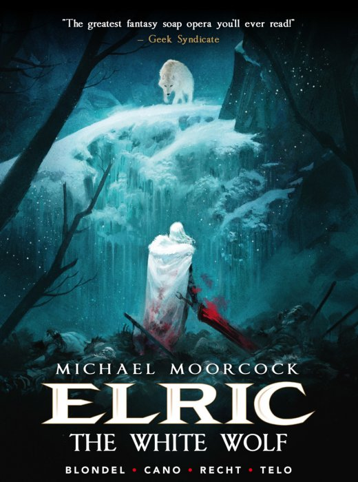 Elric - The White Wolf Vol.1