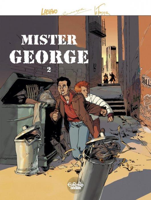 Mister George #2