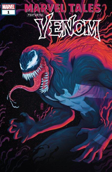 Marvel Tales - Venom #1