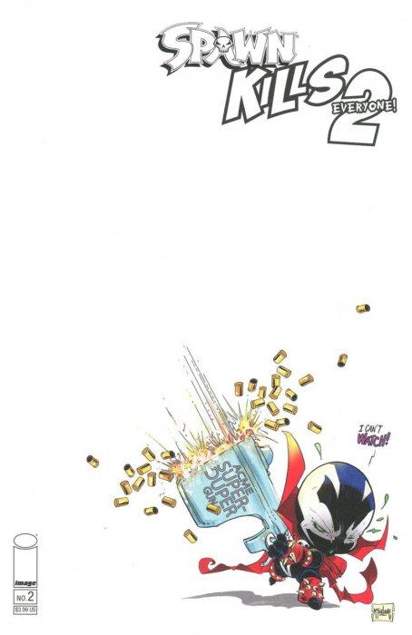 Spawn Kills Everyone Too #2