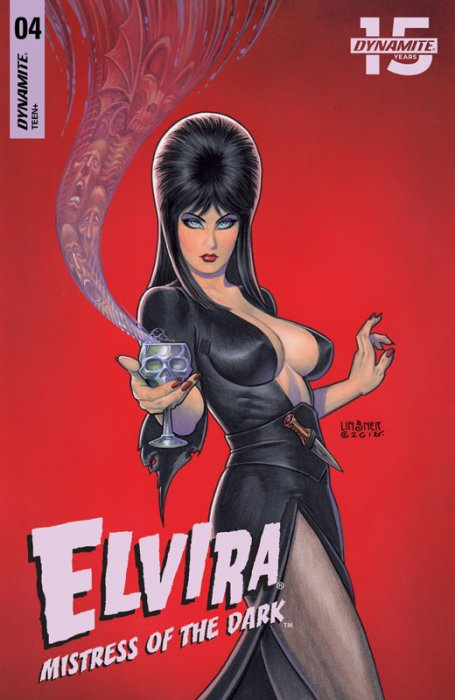 Elvira - Mistress of the Dark #4