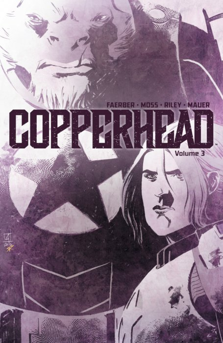 Copperhead Vol.3
