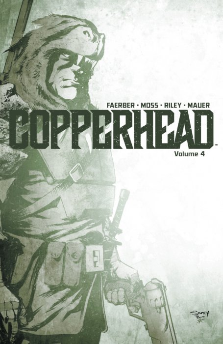 Copperhead Vol.4