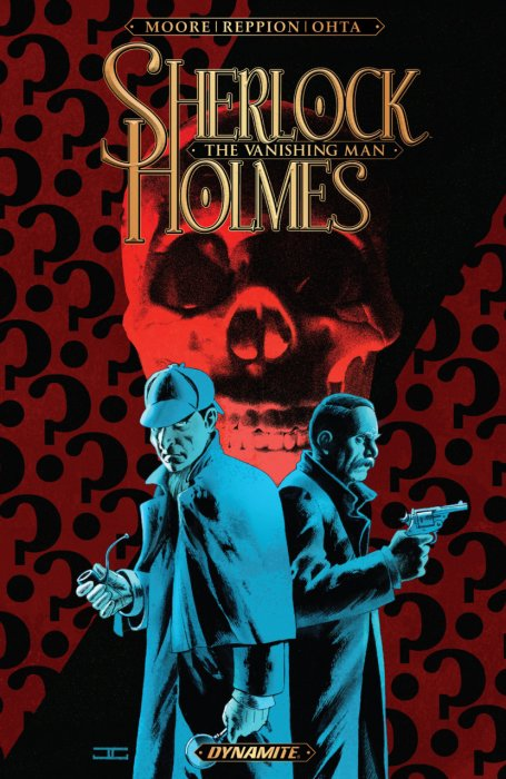 Sherlock Holmes - The Vanishing Man Vol.1