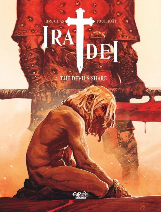 Ira Dei #2 - The Devil's Share