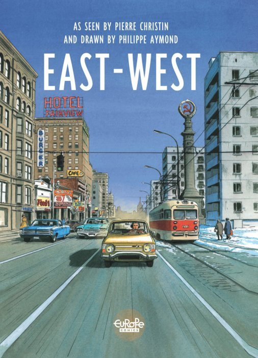 East-West #1