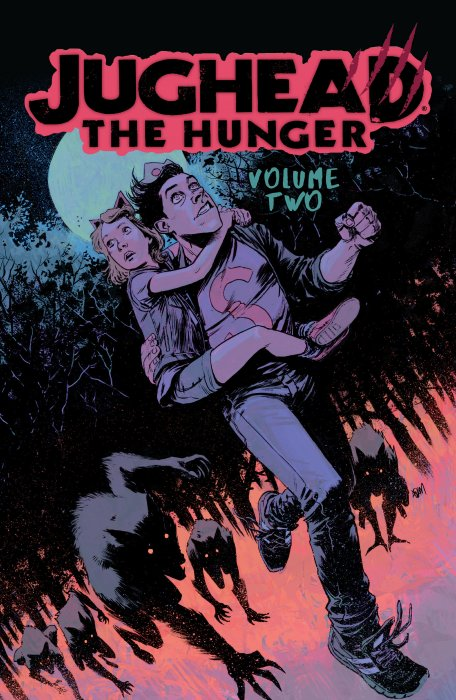 Jughead - The Hunger Vol.2