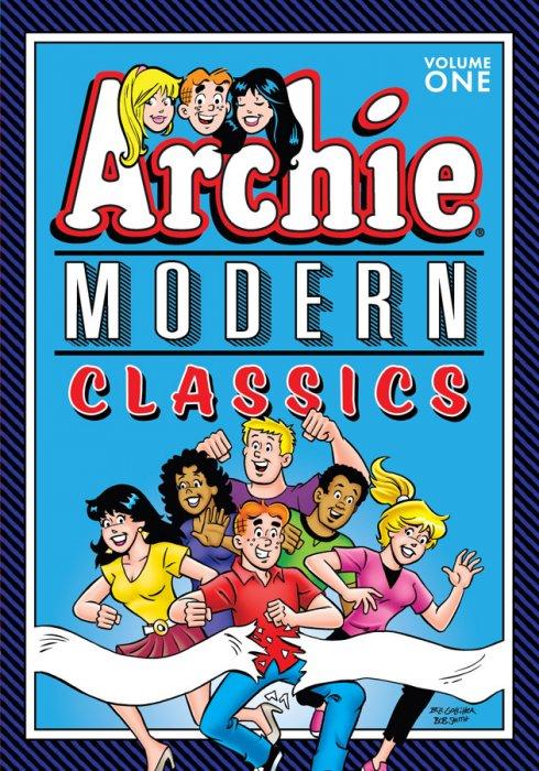 Archie - Modern Classics Vol.1
