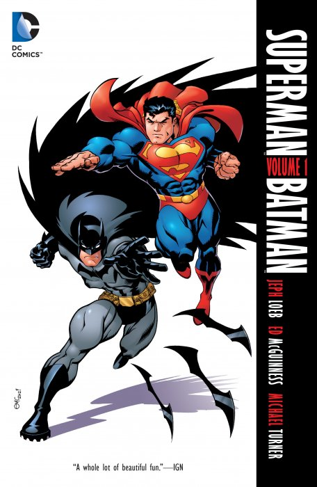 Superman - Batman Vol.1-5 Complete