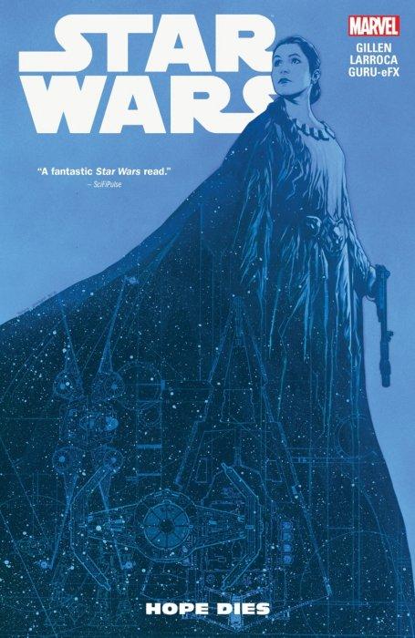 Star Wars Vol.9 - Hope Dies
