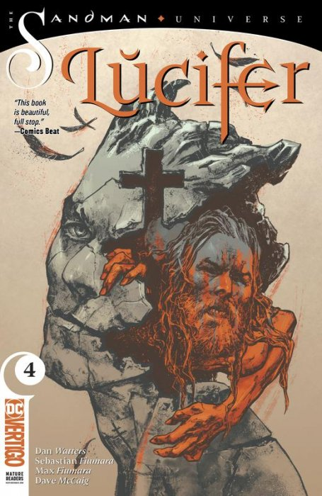Lucifer Vol.3 #4